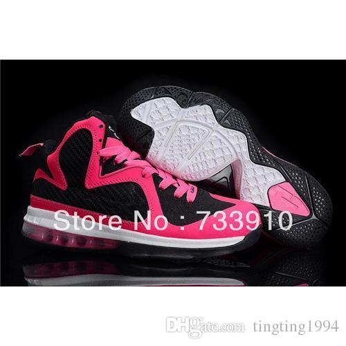 Free Shipping Famous Player Lebron 9 P.S Elite South Beach Women\u0026#39;s Basketball Shoes,Fashion Sports Shoes Atheletic Shoes from tingting1994, $66.38 | DHgate ...