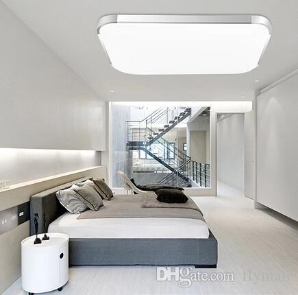 Led moderna di alta qualità delle luci di soffitto camera da letto ...