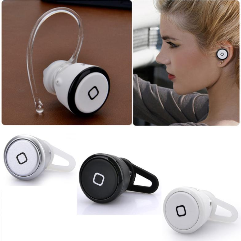 best mini wireless bluetooth in ear headphones headset stereo earphone smallest for iphone 4 4s. Black Bedroom Furniture Sets. Home Design Ideas