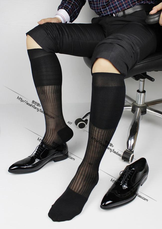 2017 2016 Mens Tnt Compression Stockings Fashion Male ...
