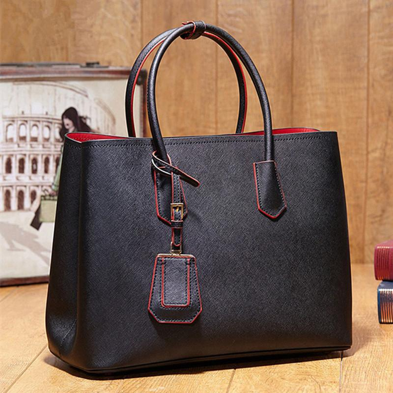 SP-Famous Designer PAA Brand Bags Women Leather Handbags Genuine ...