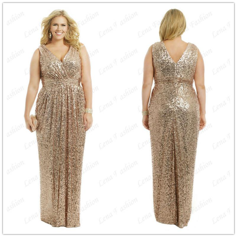 Plus Size Formal Dresses New Orleans - Formal Dresses