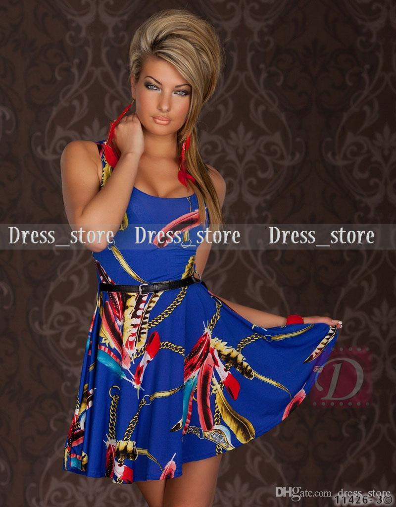 Women Dresses Wholesale