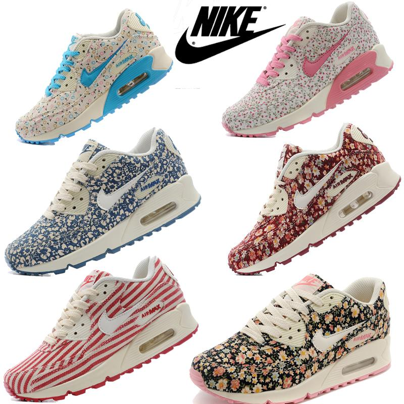 2016 Nike Air Max 90 Running Shoes 2015 Men And Women Air Cushion Running Increased Shoes Nike Trainers Tennis Outdoor Jogging Shoes MAX90 Online with ...