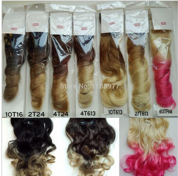 What Are The Best Synthetic Hair Extensions 53