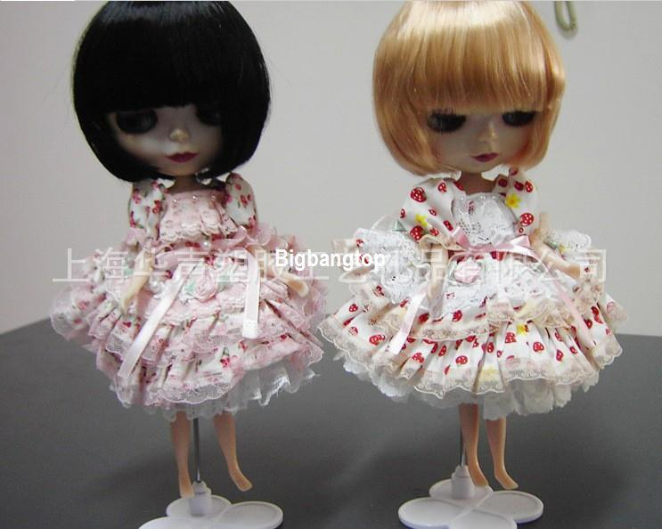 Unique Baby Toys For Girls : New hot high quality unique blythe