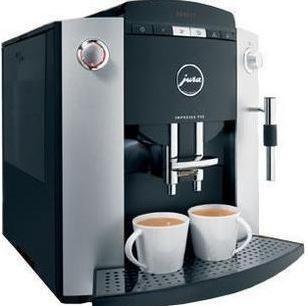 swiss coffee machine jura