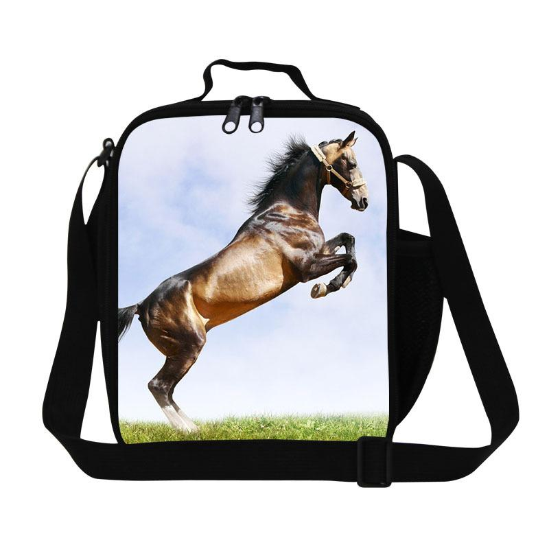 Horse Rolling Backpack | Cg Backpacks