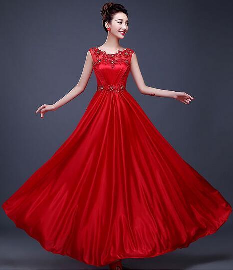 M s prom dresses size