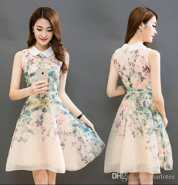 Floral Dresses For Women Photo Album - Get Your Fashion Style