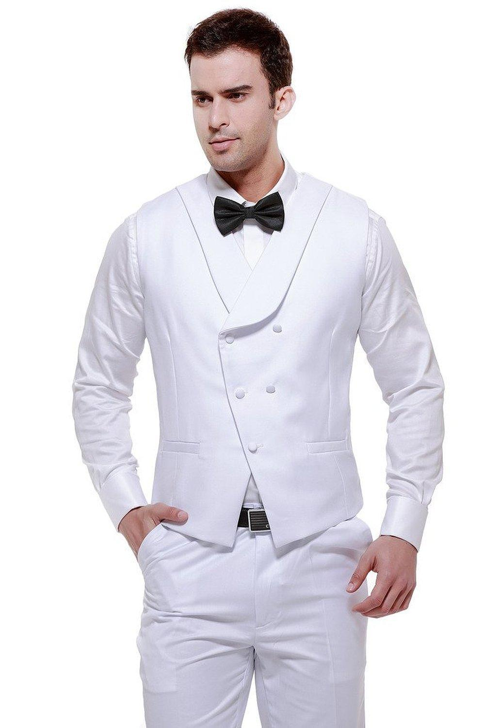 Hanayome Men'S Wedding Dresses Suits Mens Suits For Men White Suit ...