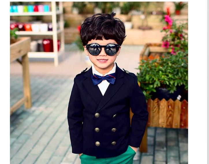 Мода мальчикам 2015