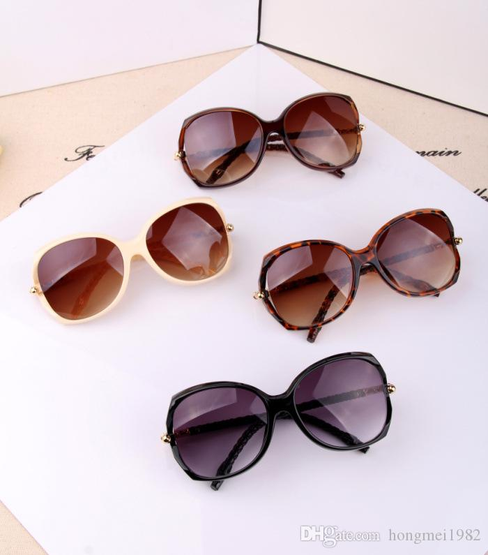 European Eyeglass Frame Manufacturers : High End Fashion Sunglasses Brands Large Frame Plaid ...
