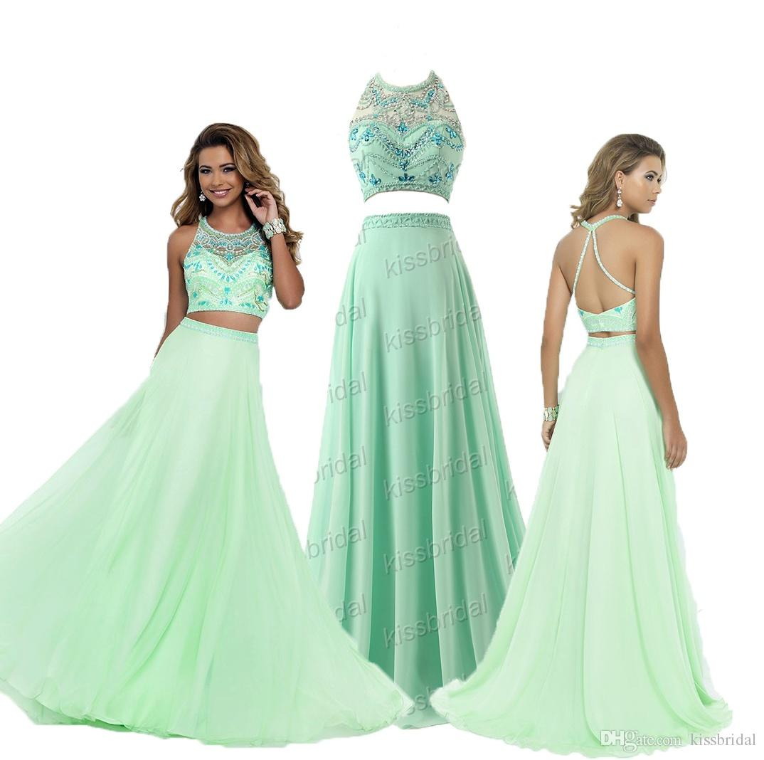 Gallery For Light Green Prom Dresses Belly