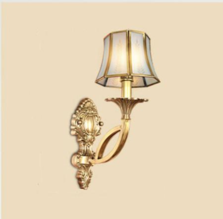 Antique Bedroom Wall Lamps : See larger image
