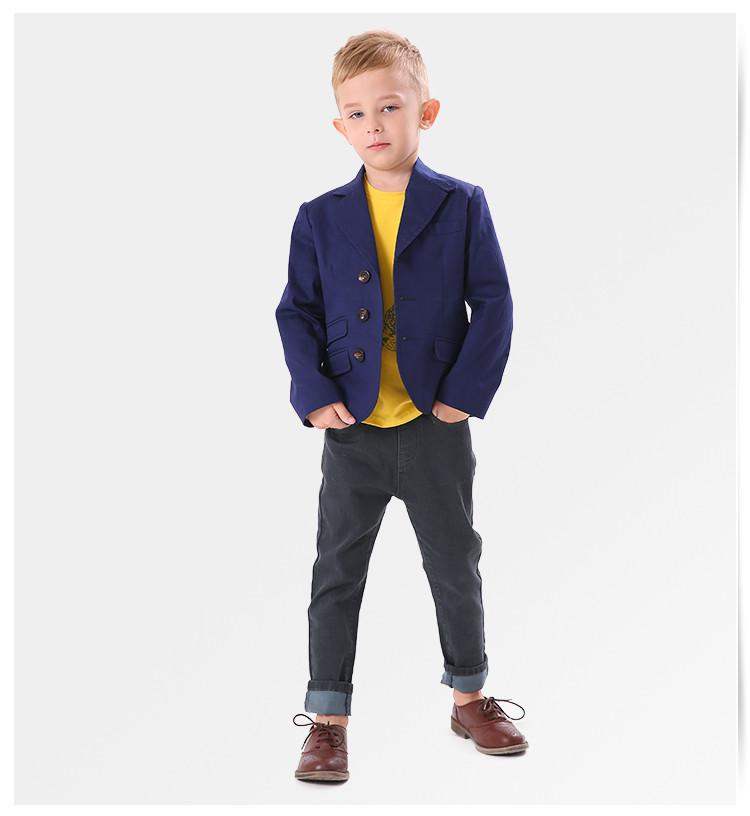 Little Boys Dress Coats | Down Coat