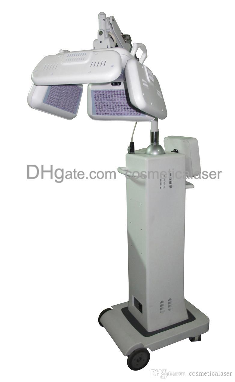Laser hair growth hair rebuilding diode laser machine for 2nd hand beauty salon equipment
