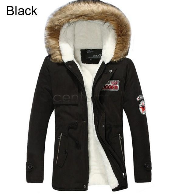Winter coat clearance mens – Novelties of modern fashion photo blog