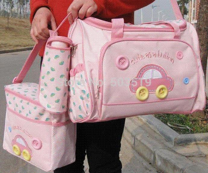 diaper bags designer cheap 56il  2017 Baby Diaper Bags Mother Mama Nursery Bags Baby Care Bags Diaper Bags  Cheap Diaper Bags From Mkastore, $3619  DhgateCom