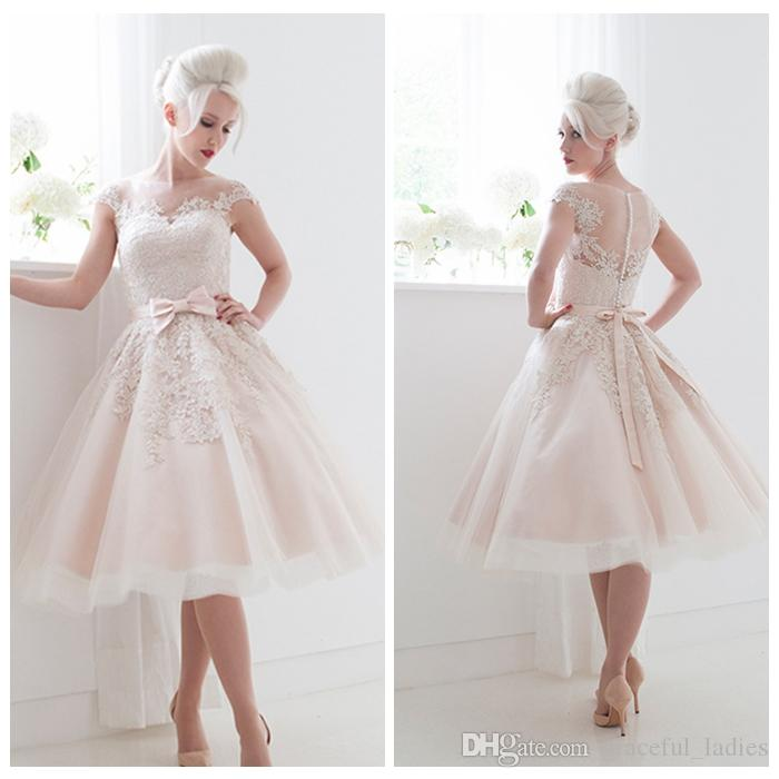 50s Wedding Dress Plus Size – Fashion design images