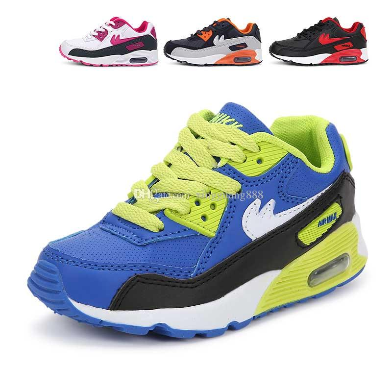 Lowest Price ! Children Shoes Kids Sneakers Boy Girls Sports Shoes