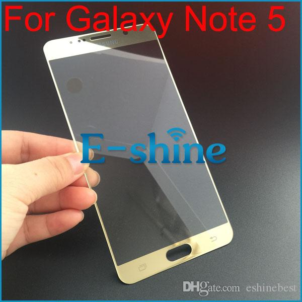 Galaxy Note  Glass Replacement Cost