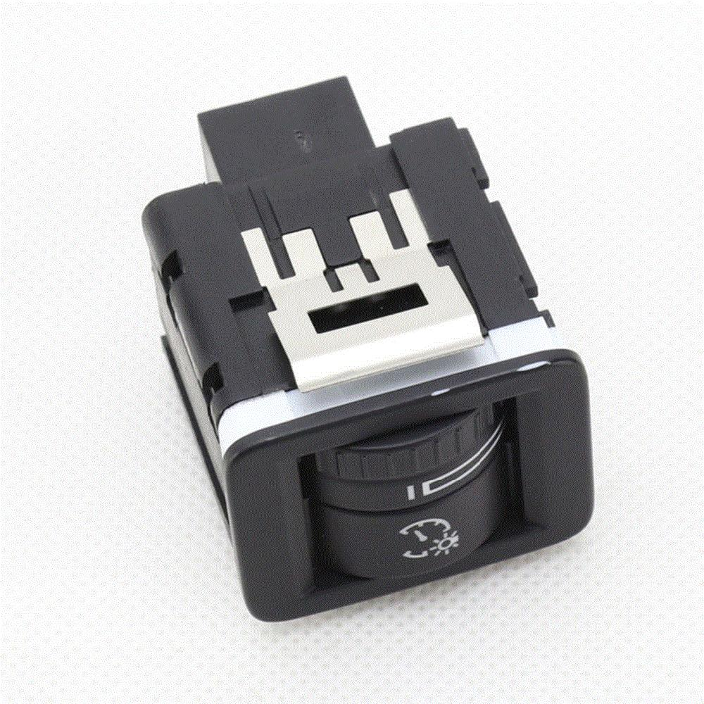 oem dash dimmer switch fit for vw beetle golf jetta bora 1j0941333b dimmer light switch switch laptop dimmer switch diy online with 4195piece on - Dimmer Light Switch