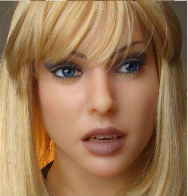 Doll face porn
