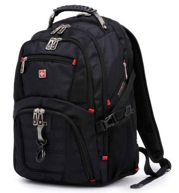 38l Male Men Boy Big Capacity Backpack Laptop Bag Backpack Gift ...