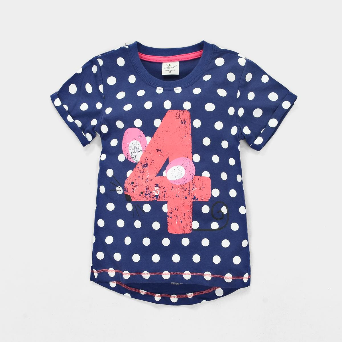 2017 europe and the united states children 39 s summer for Wholesale children s t shirts