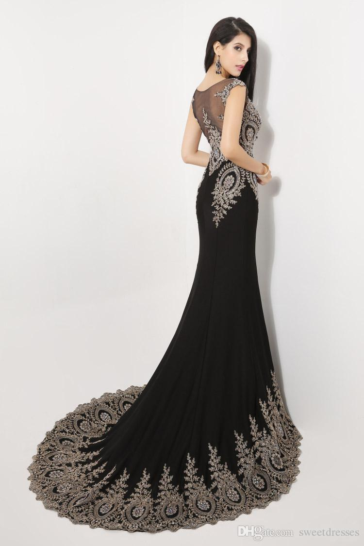 Robe La Mode Modele Robe De Soiree 2015