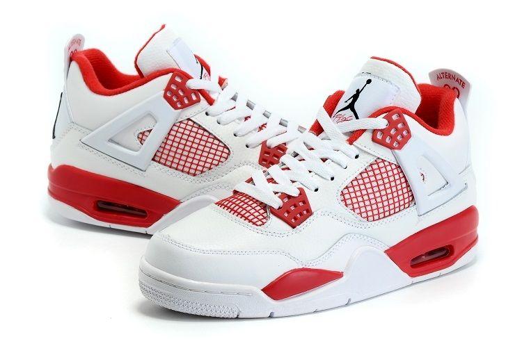 Mens Jordan Take Flight White Grey Red shoes