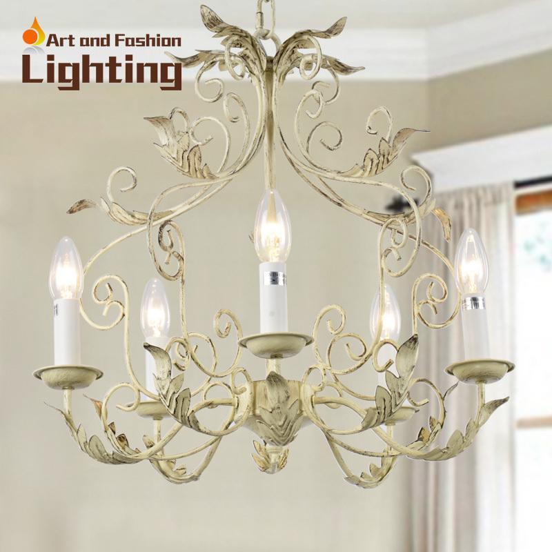 art and fashion lightingdecorative candle pendant lightsantique white pendant lights e14 led antique white pendant lighting