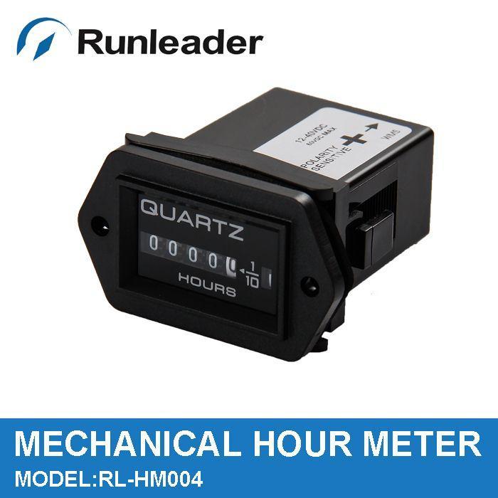 Diesel Engine Hour Meter : Shop other measuring analysing instruments online