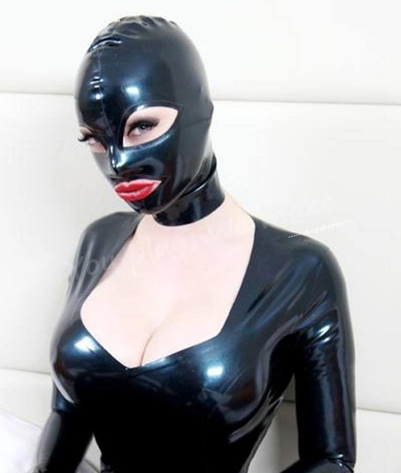 Sexy facial lauren