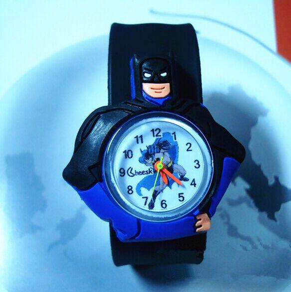 Batman Slap Watches