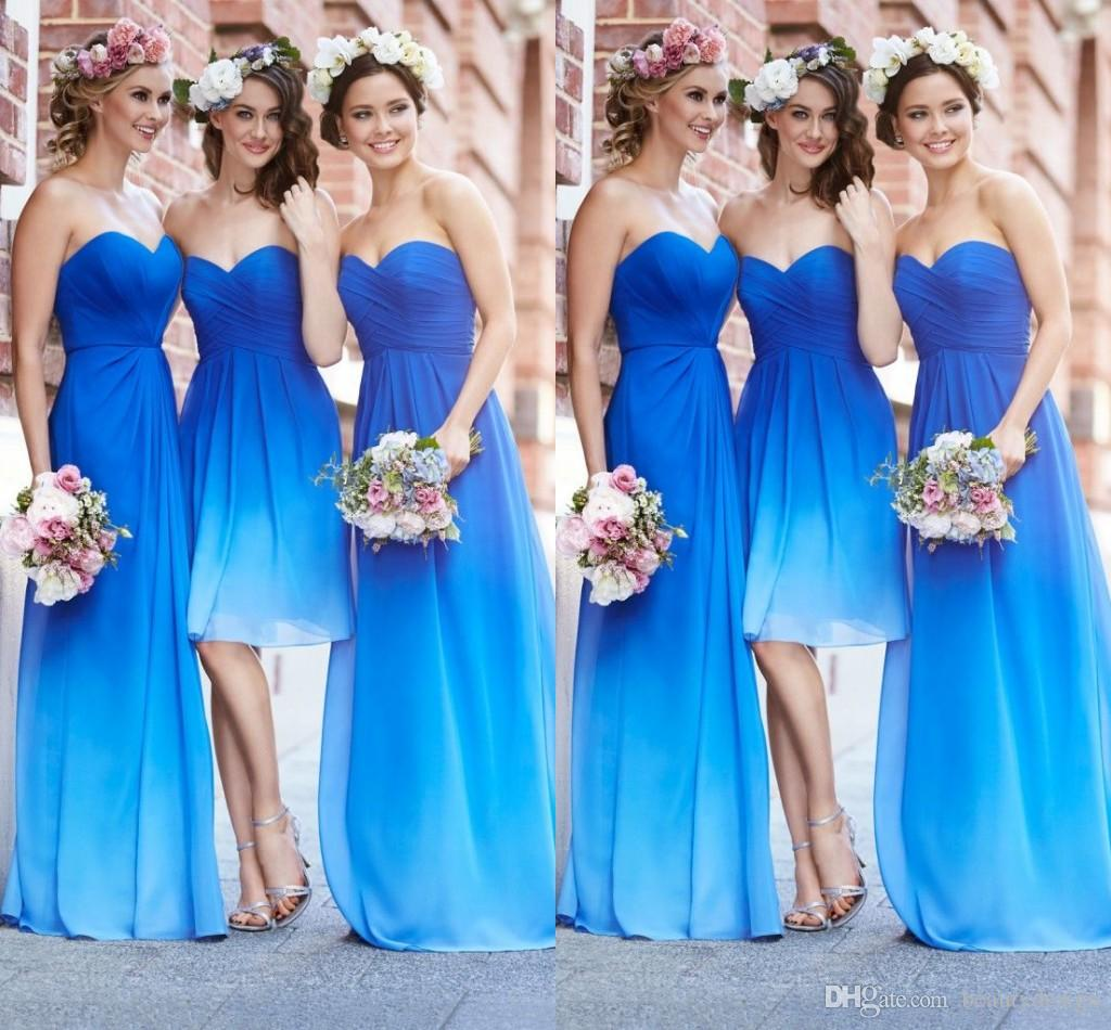 Colors for bridesmaid dresses in the summer dressed for less colors for bridesmaid dresses in the summer ombrellifo Choice Image