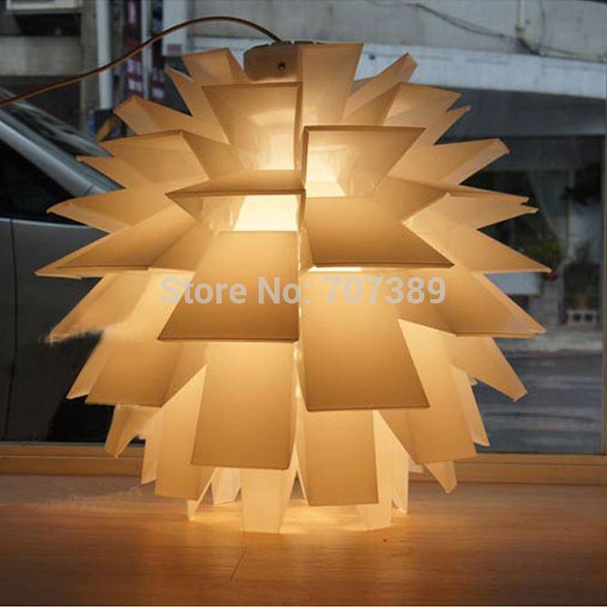 s m l size diy pp pinecone pinenut norm 69 pendant light pendant l diy type e27 energy saving