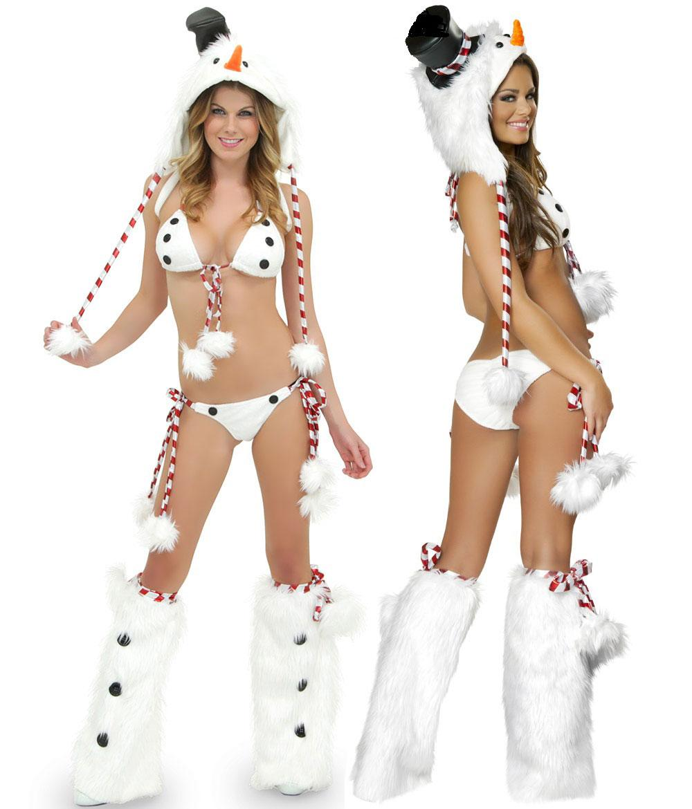 Hot girl costumes xxx