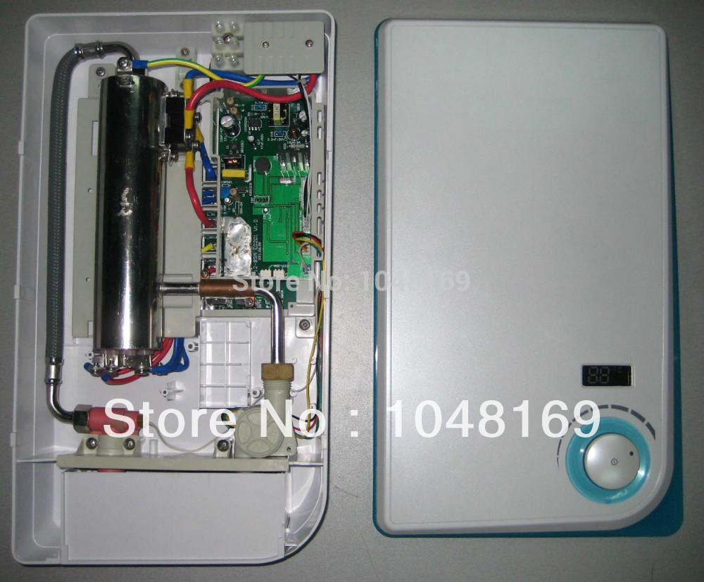 navien 240a tankless water heater manual