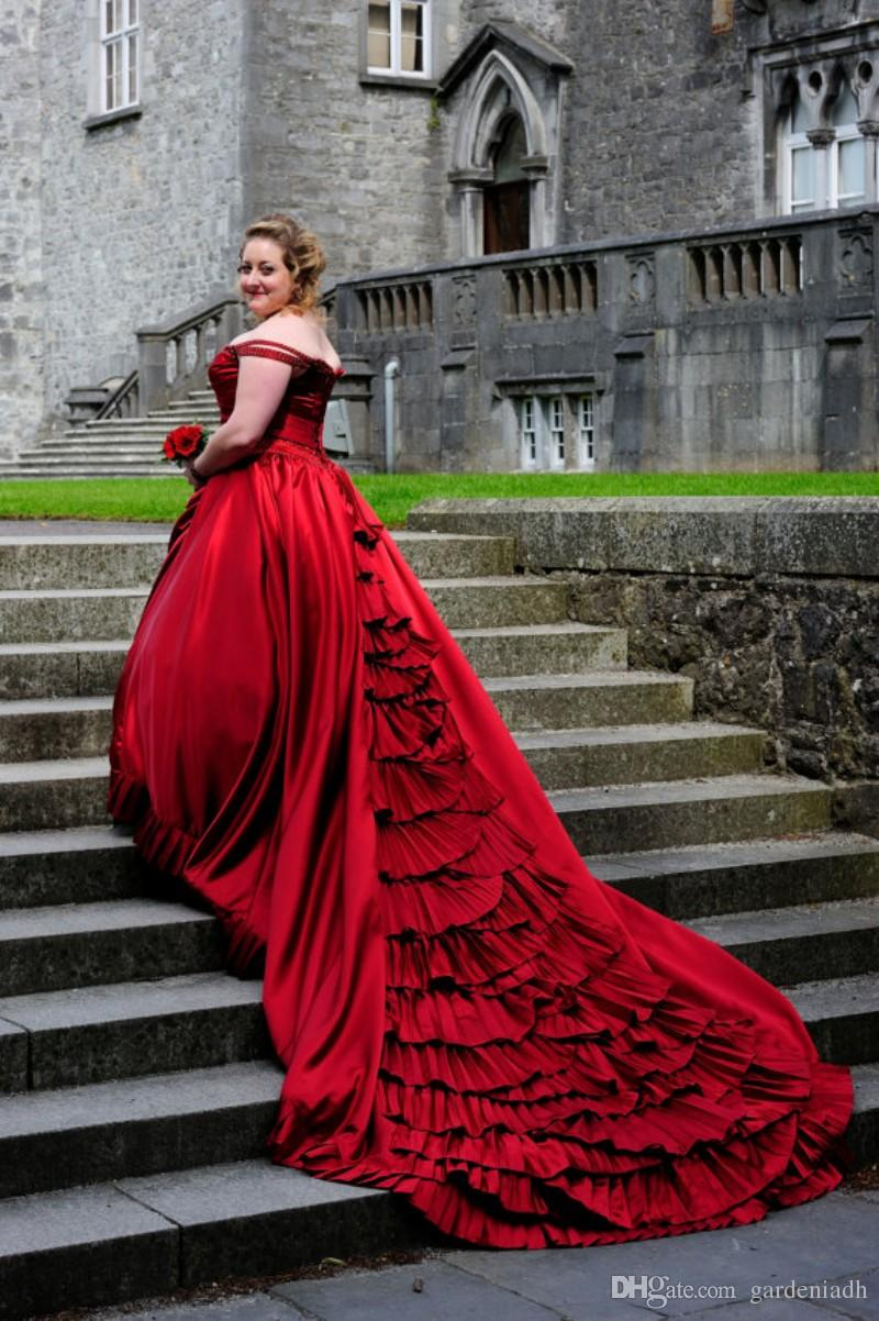 plus size corset victorian ball gown style dresses off