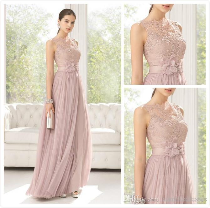 Elegant Designer Evening Gowns Arabic Sheer Neck 2015 Modest Floor ...
