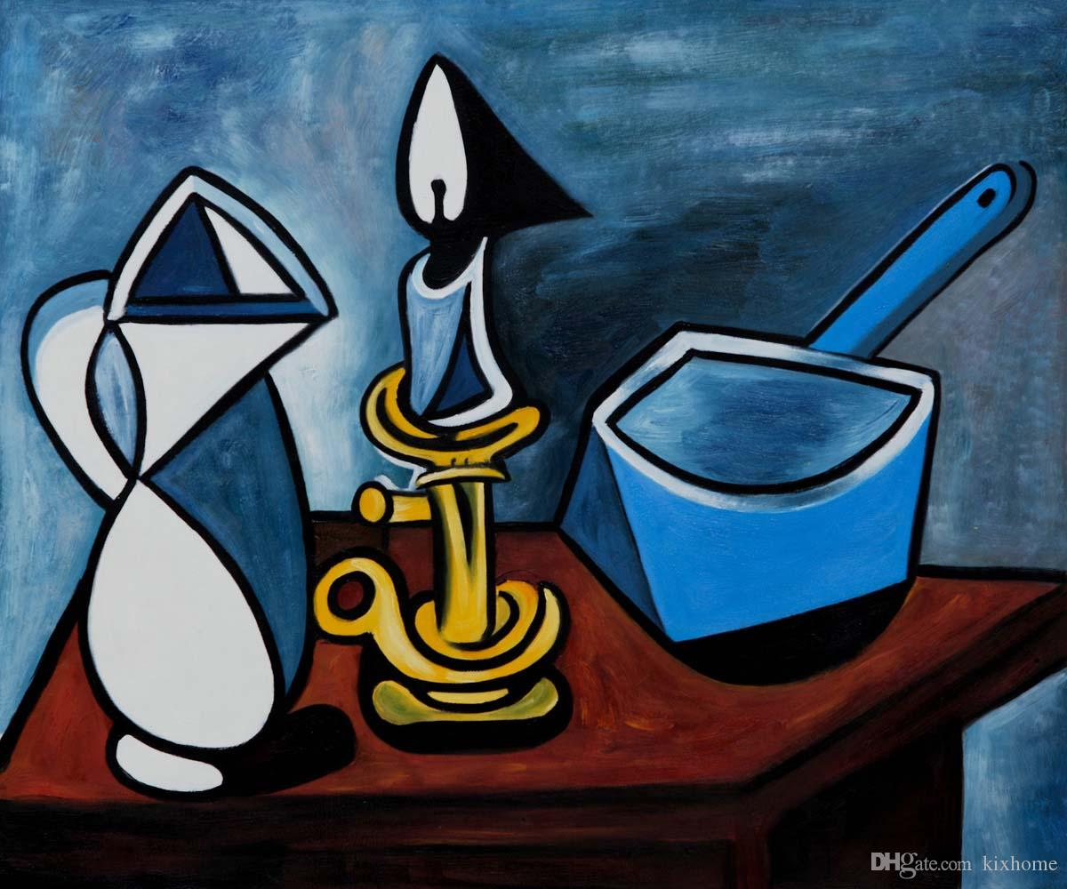 Original Picasso Oil Paintings For Sale