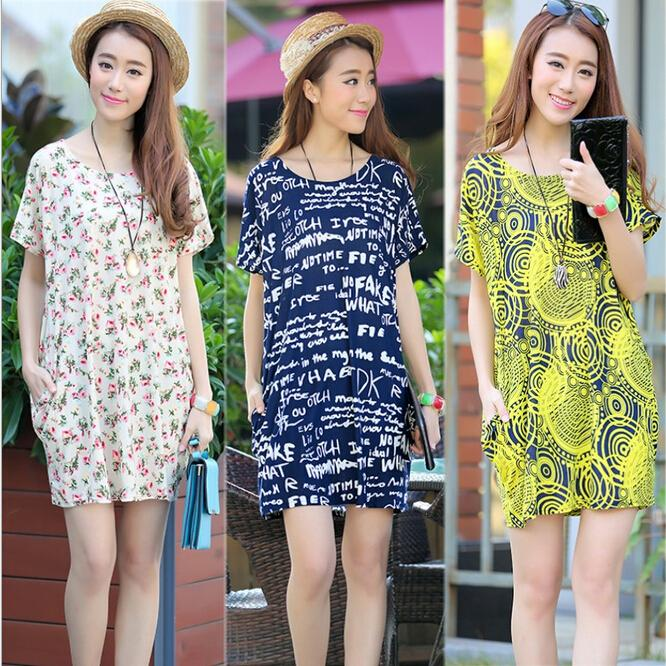 2015 Latest Fashion Summer Galaxy Sexy Ladies Maxi Dress Dresses ...