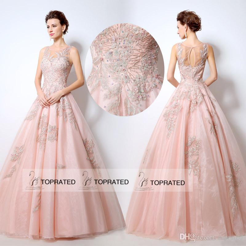 Where to Buy Blush Quinceanera Dresses Online? Where Can I Buy ...