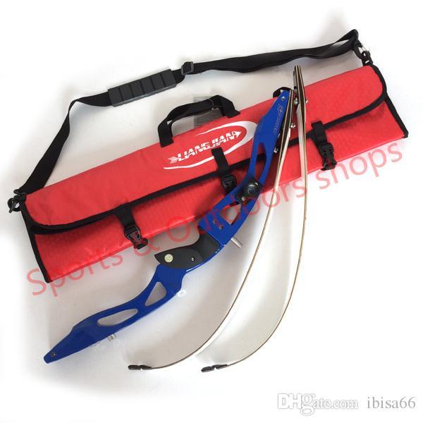 Bow And Arrow Bag : Ployers archery bag for bow and arrow archer