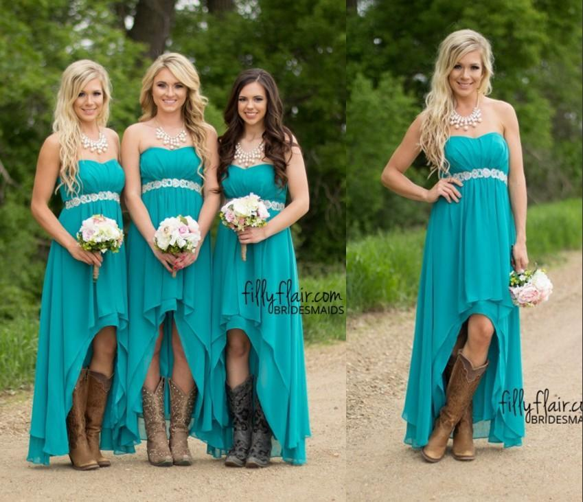 White Bridesmaid Dresses Under $100.00 77