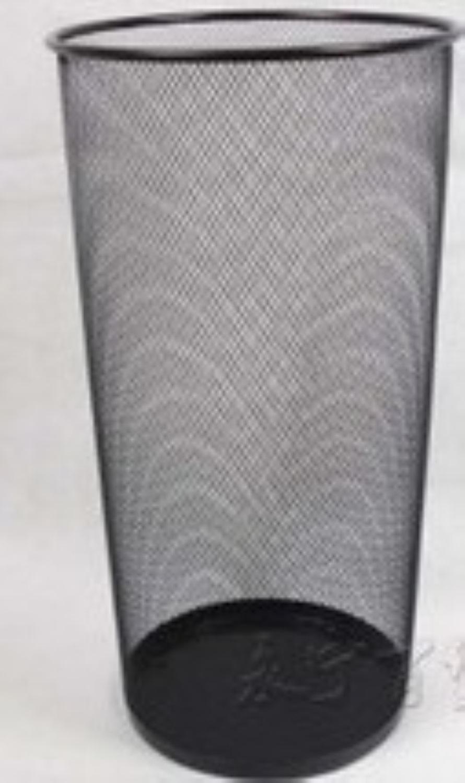 european ikea creative wrought iron umbrella stand barbed metal tube