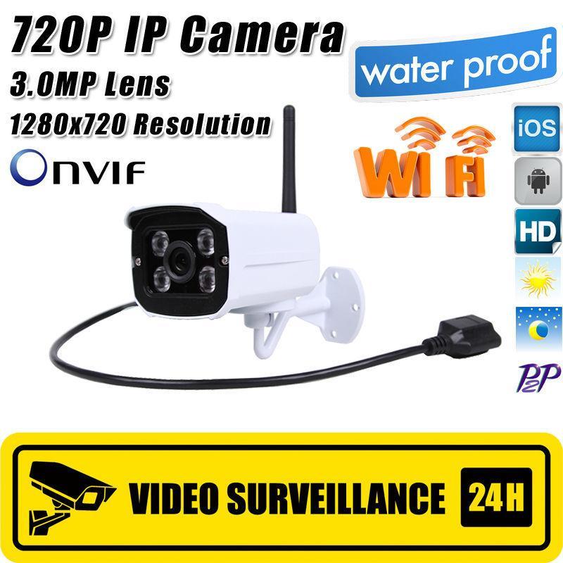 gateway ip camera hd 720p