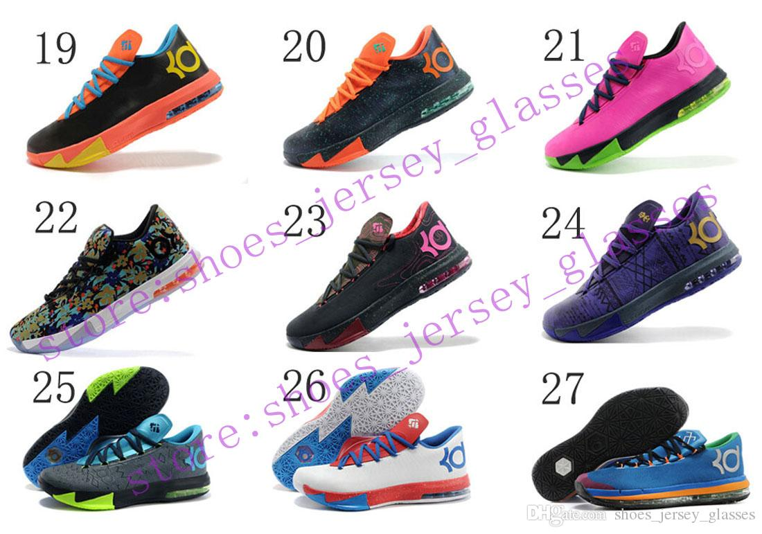 cheap kd 6 mens
